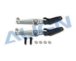 HN7011QF Trex700 Metal Washout Control Arm/Silver