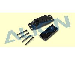 K10424A DS510/520 Upper & Lower Servo Case Set