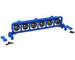 RPM80925 Roof Mounted Light Bar Set - Blue