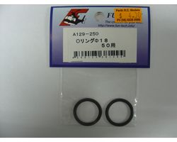 A129  fun tech muffler o ring 18mm seeb503
