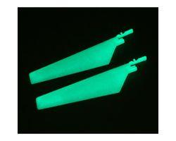 EFLH2220GL Lower main blade - glow in dark, bmcx