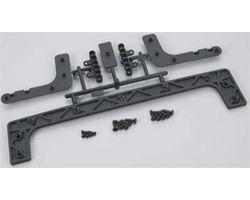 HPI-85447 Baja 5b air - body stiffener for baja 5t-1 truck b