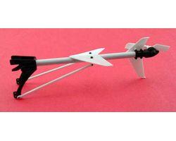 0301-105 Xrb-sr shuttle tail set