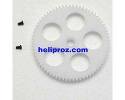 0301-043 Xrb main gear for fai 4 mast