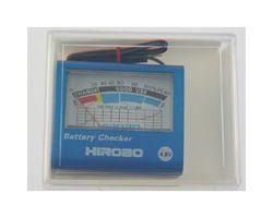 2410-003 Battery checker