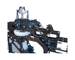 0412-271 Sdex hpm pp parts set