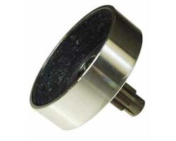 0403-224 Clutch bell - with 8t gear