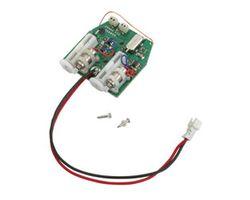 EFLH1065 5in1 controlunit, rx/servos/escs/mixer/gyro bmcx