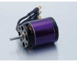 97800009 A20-6 xl-8-pole evo brushless e-motor, 3mm shaft