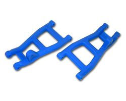 RPM80535 Nitro stampede rust & sport rear a-arms-blue