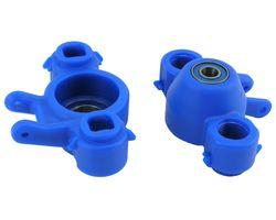 RPM80585 Revo steering knuckles- blue