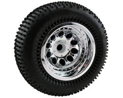RPM73322 Revolver mini t wheels -rr black