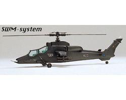 0404-980 Hirobo eurocopter tiger