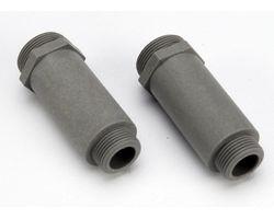 38-3765A Body Ultra Shock(s) (long) (grey) (AKA TRX3765A)
