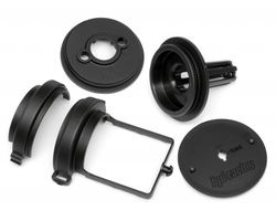 HPI-85444 Baja 5b air filter sleeve set