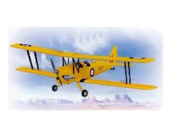 PHTIGERMOTH 40 size Tigermoth