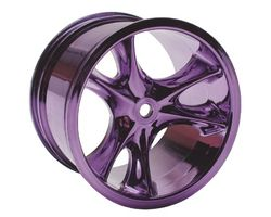 RPM81928 StableMaxx Purple Chrome Monster Clawz
