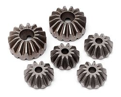 HPI-87567 Ally diff bevel gear set