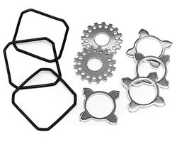 HPI-87474 Ally diff washer set