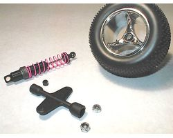 RPM70932 Losi Wheel wrench