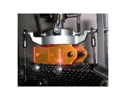 FMP1170 Trex 600 swashplate setup tool
