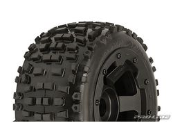 PR1142-00 Badlands fits baja 5b rear wheel