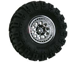 RPM82223 Revolver chrome crawler wheels narrow
