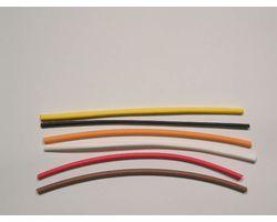 FMP1154 Heat shrinking tubing assortment,1/16 colour