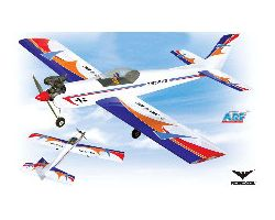 PHTIGER60 Phoenix Tiger 3 for .60 size engines