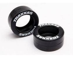 38-5185 Rubber tyres for wheelie bar wheels (AKA TRX5185)
