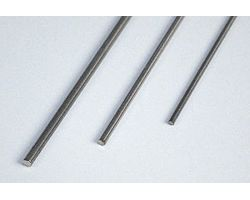 KAV6306 Fully threaded steel rod M2.5