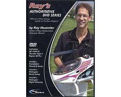 RAYSHV1 Ray's Hostetler volume 1-2-3