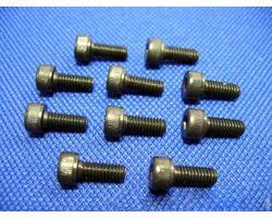 2532-021 Cap screw m4x10