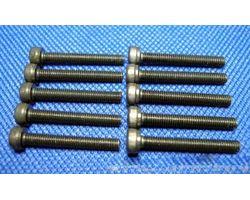 2532-007 Cap screw m3x22
