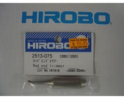 2513-075 Rod end trimmer