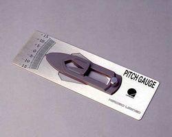 2513-040 Hirobo pitch guage