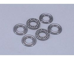 2500-091 Ball bearing 8x16x5h thrust