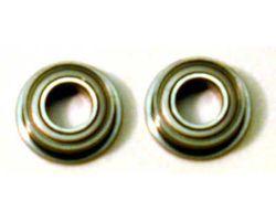 2500-073 Ball bearing 4x8x3f zz