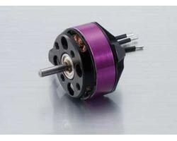 97800001 A20-50 s evo brushless e-motor, 3mm shaft