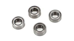 BLH1605 4x8x3 bearing Main grip&tail shaft (4): B450