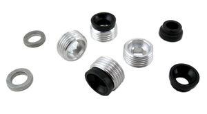 RPM80010 Pillow ball set screws & bushing caps