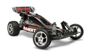 39-2405 BANDIT       Brushed Off Road Buggy