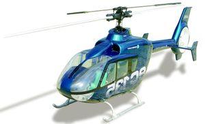 0414-934 Hirobo ec-135 blue 70-90