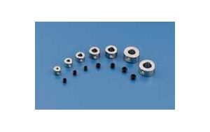 DBR141 Dura-Collars 3/16in (4 pcs per pack)