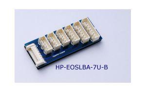 HP-EOSLBA-7U-B 2S-7S MultiAdapter. Board only, HP/PQ