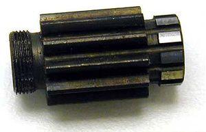 0414-212 11t pinion gear