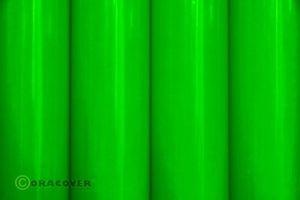 PFFLGREEN41 Profilm fluor green 2 mtr (AKA 21-041-002)