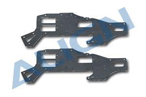 HS1168 Aluminum Upper Frame HS1168