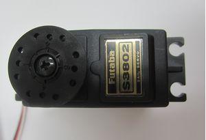 FUTS3802 S3802 Servo 11.0kilo ..56sec 6.0v