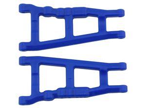 RPM80705 Blue A-arms for the Traxxas Slash 4x4